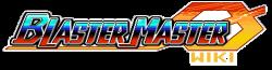 Blaster Master Wiki