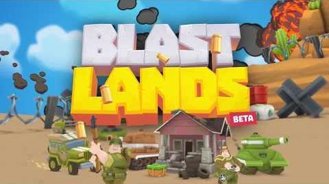 Blastlands Trailer