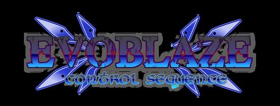EvoBlaze Logo CTS