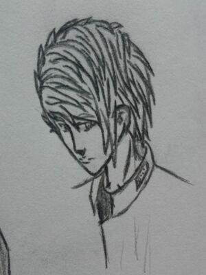 Kaji Namari (Art, CarlosIXA, 2)