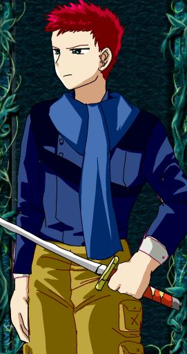 Takao Kisaragi