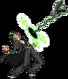 BBCS (Hazama 6D)