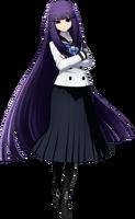 Mei Amanohokosaka (Character Artwork, 1, Type B)