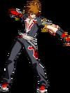 Naoto Kurogane (Sprite, 5A)