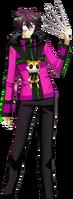 Ripper (Character Artwork, 1, Type B)