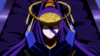 BlazBlue Alter Memory (Episode 8, Screenshot, 6)