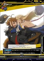 Unlimited Vs (Makoto Nanaya 13)