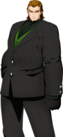Drei (Character Artwork, 1, Type C)