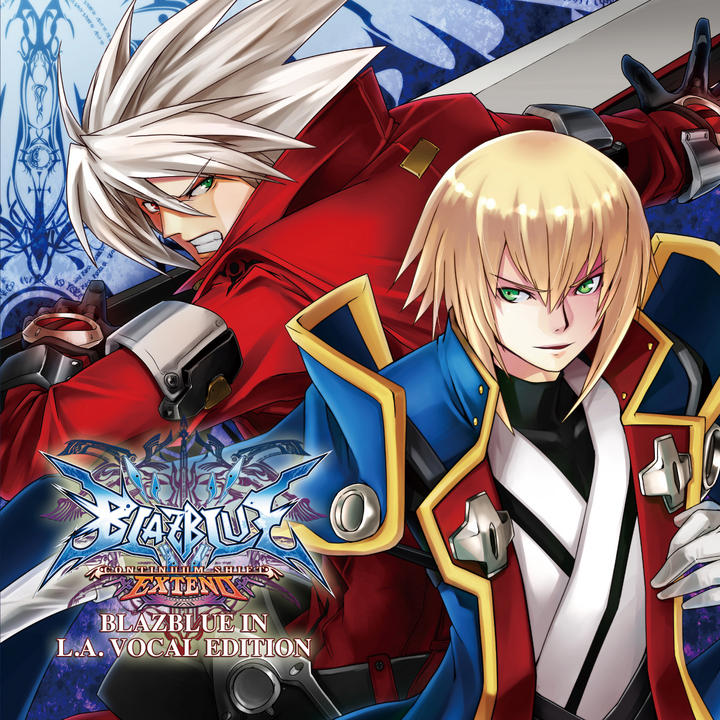 BlazBlue in L A  Vocal Edition | BlazBlue Wiki | FANDOM powered by Wikia