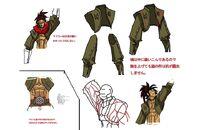 Bang Shishigami (Concept Artwork, 4)