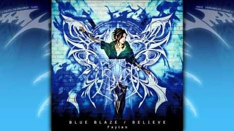 Faylan - BLUE BLAZE