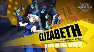 BlazBlue Cross Tag Battle 2.0 Character Introduction 9 21 19