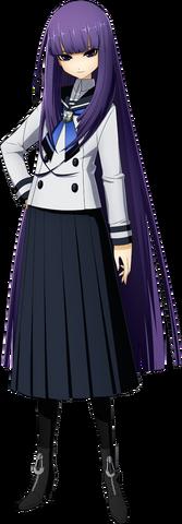 File:Mei Amanohokosaka (Character Artwork, 5, Type B).png