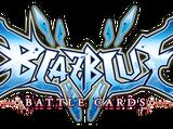 BlazBlue: Battle Cards