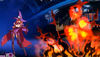 BBCF Nine Azurite Inferno