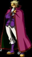 Relius Clover (Sprite)