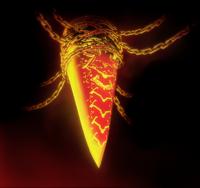 Bang Shishigami (Chronophantasma, Arcade Mode Illustration, 2)