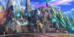 Magister's City Ishana