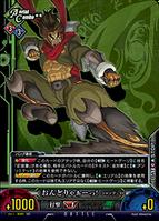 Unlimited Vs (Bang Shishigami 11)