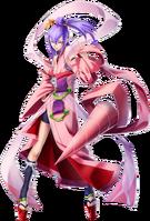 Amane Nishiki (Chronophantasma, Character Select Artwork)