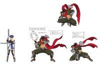 Bang Shishigami (Concept Artwork, 1)