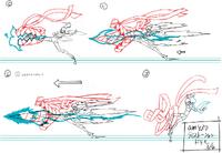 Amane Nishiki (Concept Artwork, 50)