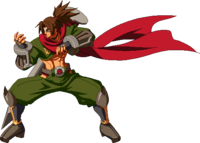 Bang Shishigami (Sprite)