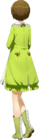 Hinata Himezuru (Character Artwork, 5, Type E)