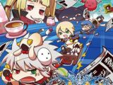 BlazBlue: Happy Trigger – Blue Drama Rebel One