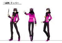 Ripper (Concept Artwork, 1)