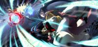 Taokaka (Centralfiction, arcade mode illustration, 5)