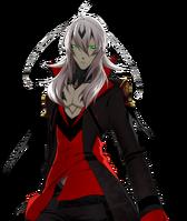 Sechs (Character Artwork, 3)