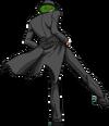 BBCS (Hazama 6B)