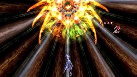 BlazBlue Chronophantasma (Announcement of Nu-13, Mu-12, Izayoi)