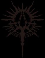 Sechs (Emblem, Crest)