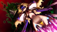 BlazBlue Continuum Shift Material Collection (Illustration, 37)