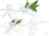 Izayoi (Concept Artwork, 41)