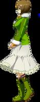 Hinata Himezuru (Character Artwork, 4, Type A)