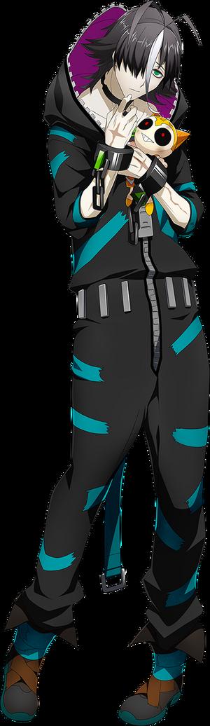 Kiri (Character Artwork, 1, Type A)