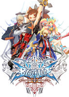 BlazBlue Continuum Shift II (Cover)