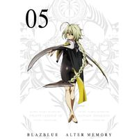 BlazBlue Alter Memory Volume 5 (Cover, 2)