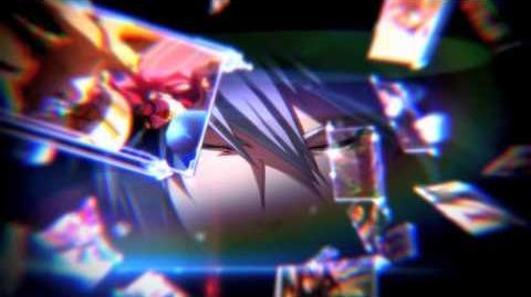 BlazBlue Chronophantasma V.2.0 Trailer