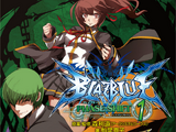 BlazBlue: Phase Shift 1