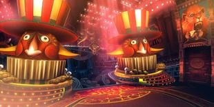 Grand Guignol -Circus-
