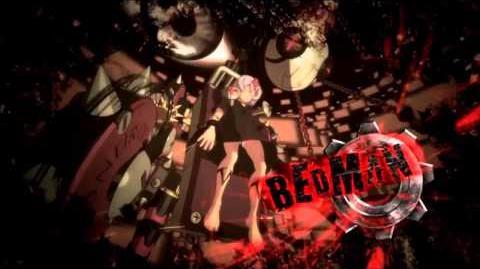Guilty Gear Xrd - Bedman Theme HD