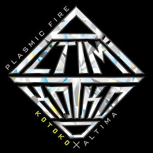 KOTOKO x ALTIMA - PLASMIC FIRE (Cover)
