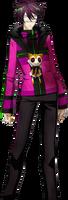 Ripper (Character Artwork, 1, Type C)