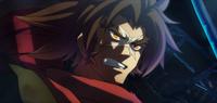 Bang Shishigami (Chronophantasma, Arcade Mode Illustration, 3)
