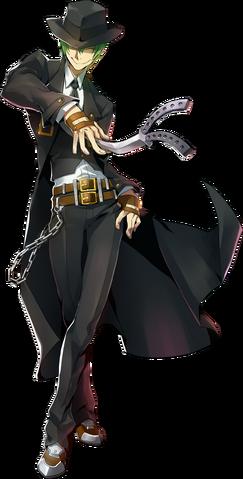 File:Hazama (Centralfiction, Character Select Artwork).png