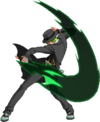 Hazama (Sprite, 214B)